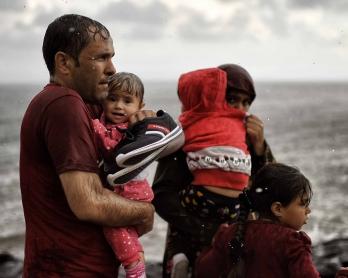 Greece-migrant-refugee-Lesbos