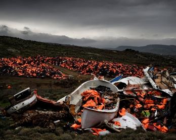 Greece-refugee-migrant