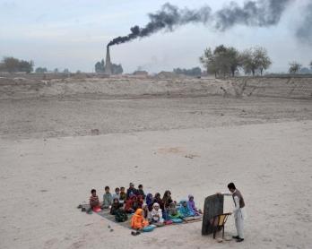 TOPSHOTS-AFGHANISTAN-EDUCATION-OPEN