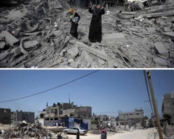 PALESTINIAN-GAZA-ISRAEL-CONFLICT-ANNIVERSARY
