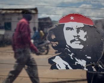 DRCONGO-CUBA-HISTORY-REBELLION-GUEVARA