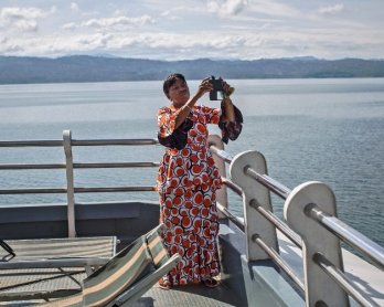 DRC-DAILY-LIFE-FERRY