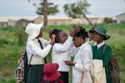 libre Zimbabwe sites de rencontre étape juste avant de dater